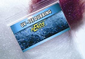 Hends UV-Ice Dubbing