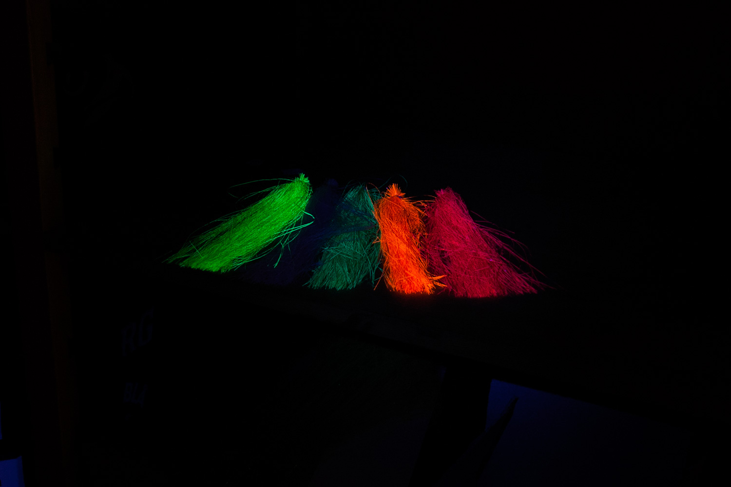 Flashabou Fluo Neon