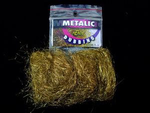 Metallic Dubbing Guld