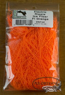 Electric Ripple Ice FIber Fl. Orange