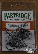 Attitude Extra
