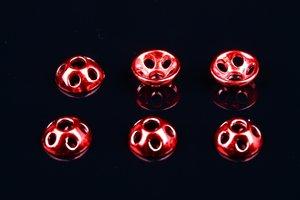 DrainerDisk 8mm Metallic Red