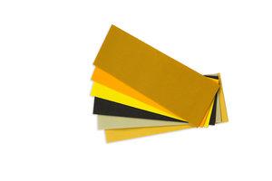 Realistiska färgat foam, Bäckslända Selection