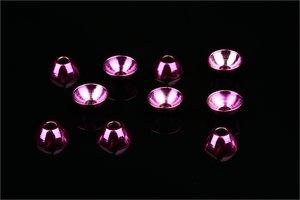 Hybridcone 6mm Met. Purple