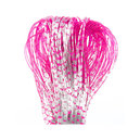 Sili Legs Crome Silver/Hot Pink