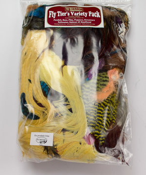 Whitning Tiers Variety Pack