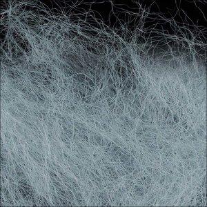Superfine Dubbing Grey