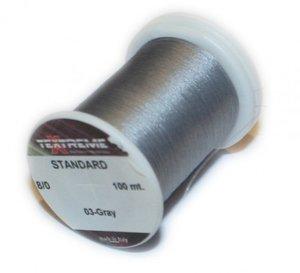 Textreme 6/0 Gray