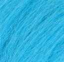 Craft Fur Fluo Blue