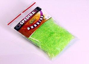 Spectra dubbing Fluo Green