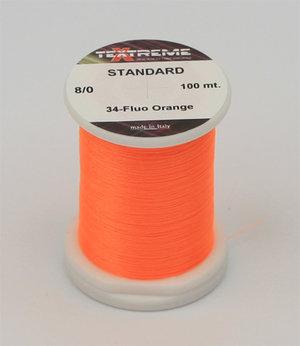 Textreme 8/0 FL. Orange