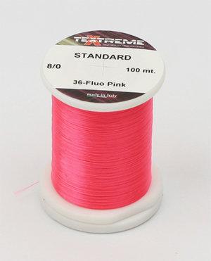 Textreme 8/0 FL. Pink