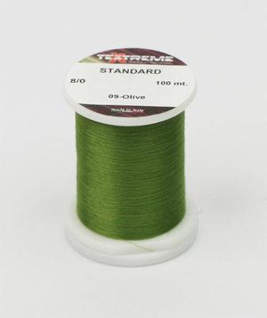 Textreme 8/0 Olive