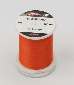 Textreme 8/0 Orange