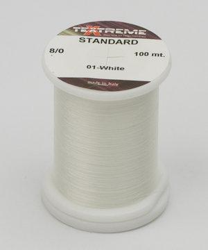 Textreme 8/0 White