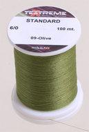 Textreme 6/0 Olive