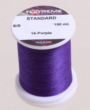 Textreme 6/0 Purple