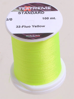 Textreme 6/0 FL. Yellow