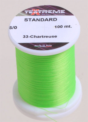 Textreme 6/0 Chartreuse