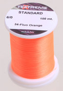 Textreme 6/0 FL. Orange