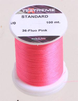 Textreme 6/0 FL. Pink