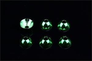Hybridcone 8mm Met. Green